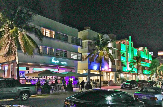 Hotel & Motel Insurance