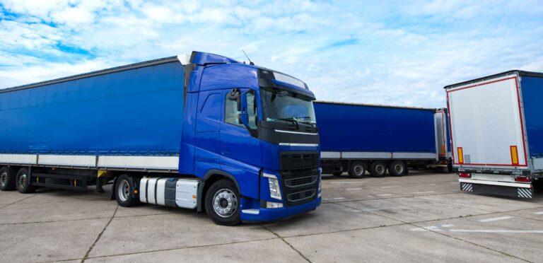 Long Haul Trucking Insurance