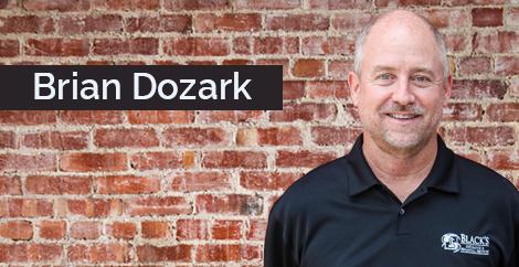 Brian Dozark Commercial Insurance