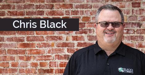 Chris Black Insurance Agent Tampa