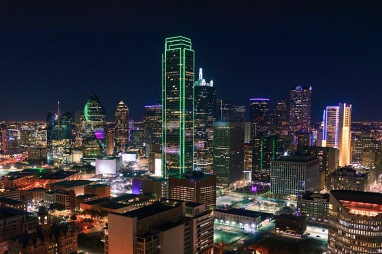 Texas Commercial Insurance Broker