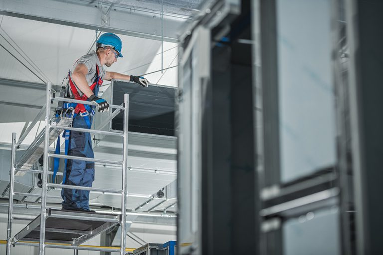 Insurance For HVAC Contractor Business