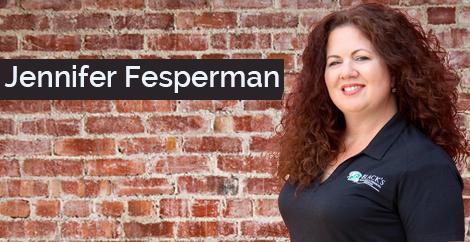 Jennifer Fesperman Insurance Agent